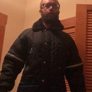 Duxbak winter overalls USA